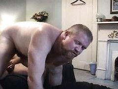 Gay bear asses fucked with no condoms