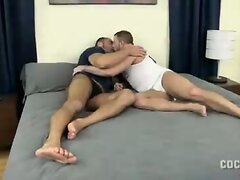 hot hairy session