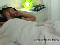 Hairy Arab Breed Teen  scene 2