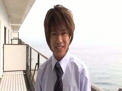 Ryo Misuzahi - Boys and the City