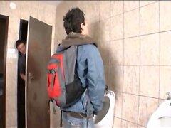 bb public bathroom