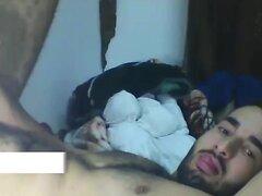 Arab Gay Cum Self Service - Halil - Xarabcam