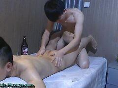 Nude Massage From Gay Spa