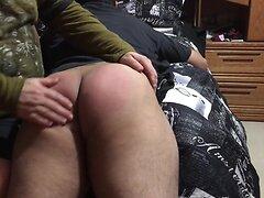 Butt Spankin