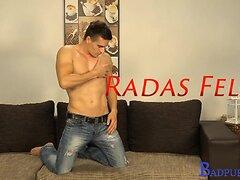 Badpuppy Model Daniel Licon