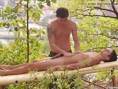 Sensual Massage Hot Gay Blowjob