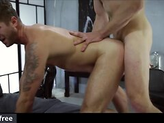 Men.com - Colby Keller and Wesley Woods - Mesmerized - Gods