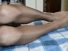 Tan Full Body Pantyhose