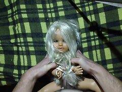 Soft doll cum.13,